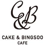 CAKE & BINGSOO Logo